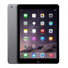 APPLE iPad Air 2, 9.7' Retina Display IPS 2048*1536, A8X 64-bit + M8, 2GB DRAM, 16GB, WIFI: IEEE 802 - Tableta iPad Air 2