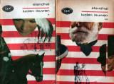 Lucien Leuwen (Rosu şi alb) de Stendhal (2 vol.)