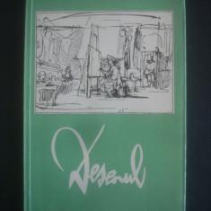 GUNTER C. D. BOLLENBACH - DESENUL PE SCURT DESPRE TEHNICI - Album Pictura