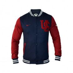Geaca Nike College USA New York Cod Produs D734