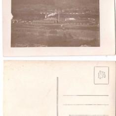 Lunca Bradului (Palotailva, Mures) Fabrica, foto-c.p. aprox.1920