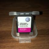 CARD VW Skoda Rns 315 Original Passat Golf harta navigatie EU + ROMANIA 2016 V8 - Software GPS Tomtom