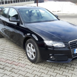 Audi A4, motor 2.0 TDI, 143 CP, automata, An Fabricatie: 2012, Motorina/Diesel, 217000 km, 2000 cmc