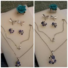 Bijuterii inox - Set bijuterii inox