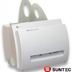 Imprimanta multifunctionala laser HP LaserJet 1100A C4224 - Imprimanta laser alb negru