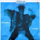 Nona Hendryx - Female Trouble ( 1 VINYL )