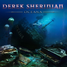 DEREK SHERINIAN Oceana LP (vinyl)