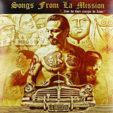 La Mission - Songs From ( 1 VINYL )