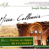 J. Haydn - Missa Cellensis ( 1 CD )
