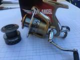 Mulineta Cool Angel K5000 9 rulmenti si BITRUNNER, Stationar
