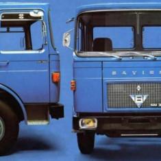 Piese SAVIEM - Dezmembrari camioane