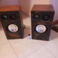 BOXE 175W SABA Technics