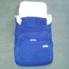 Orgaterm sac termic pentru carucior / saniuta
