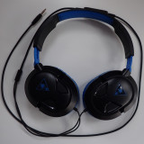 Casti Gaming originale Turtle Beach impecabile perfect functionale poze reale
