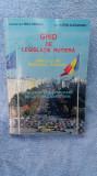 GHID DE LEGISLATIE RUTIERA SIMPLU SI PE INTELESUL TUTUROR