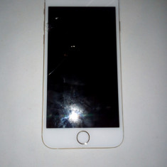 IPhone 6 GOLD - iPhone 6 Plus Apple, Argintiu, 16GB, Neblocat