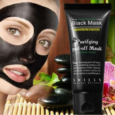 Black Mask ORIGINAL - Masca fata