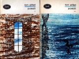 Ion Pillat : Poezii (2 vol.)