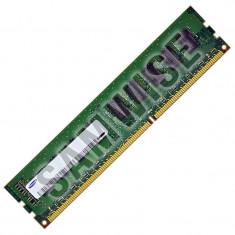 Memorie 4GB Samsung DDR3 1333MHz Double Side, GARANTIE 24 de LUNI ! - Memorie RAM