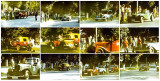 Raliul Automobilelor de Epocă - Sinaia, septembrie 1986