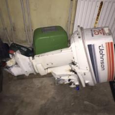 Motor barca johnson 25cp