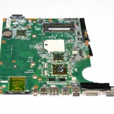 Placa de baza defecta cu interventii laptop HP Pavilion DV6 Socket S1 DAUT1AMB6E0