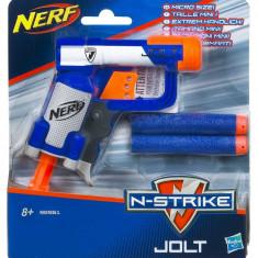 Pusca Nerf N Strike Elite Jolt - Pistol de jucarie