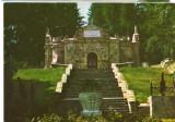 CPI (B8223) CARTE POSTALA - SOVEJA. MAUSOLEUL EROILOR DIN 1917, Necirculata, Fotografie