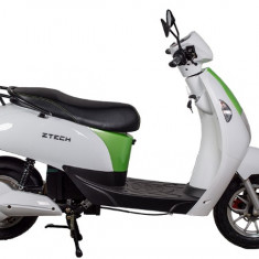 Moped, scuter electric, necesita inmatriculare ZT-26 EEC CROSS