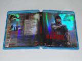 Film Blu-ray bluray Sylvester Stallone John Rambo, BLU RAY, Engleza