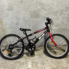 Biciclete terrana dhs - Bicicleta copii DHS, 13 inch, 20 inch, Numar viteze: 6