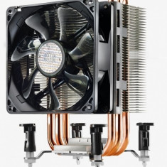 COOLER CPU COOLER MASTER Hyper TX3i, Intel, soc. LGA 115x/775, Al-Cu, 3* heatpipe, 135W - Cooler PC