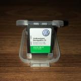 Card Rns 310 V8 original Volkswagen Polo Golf Passat Eos Europa + Romania 2016 - Software GPS