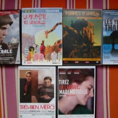 Tres bien, merci - dvd - Film Colectie Altele, Altele