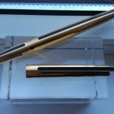 Pix WATERMAN anii 70-80 placat cu aur 18k made in France serie 21134