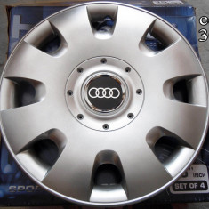 Capace roti 15 Audi - Livrare cu Verificare Colet, R 15