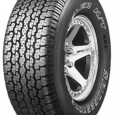Anvelope Bridgestone D689 265/70R16 112H All Season Cod: A5389299 - Anvelope offroad 4x4 Bridgestone, H