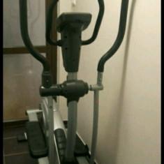 Bicicleta eliptica - Bicicleta fitness Kettler