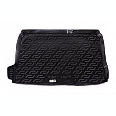 Covor portbagaj tavita Citroen C4 II 2011-> Hatchback  AL-161116-22
