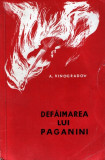 Vinogradov : Consulul negru + Defăimarea lui Paganini