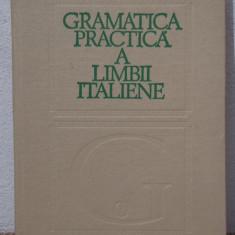 MIHAELA CARSTEA ROMASCANU - GRAMATICA PRACTICA A LIMBII ITALIENE