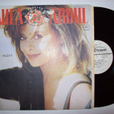Disc vinil PAULA ABDUL - Forever your girl (produs Melodia - Rusia) - Muzica Pop Altele