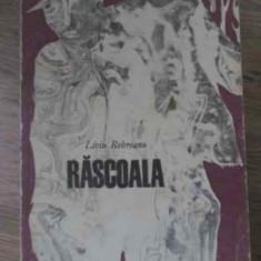 Rascoala - Liviu Rebreanu, 394312 - Roman
