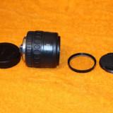 Obiectiv Pentax SMC 35-80mm f 1;4-5, 6 - Aparat Foto cu Film Nikon