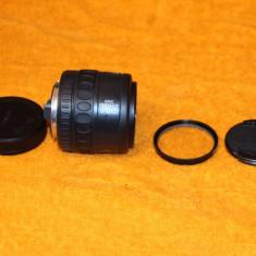 Obiectiv Pentax SMC 35-80mm f 1;4-5,6