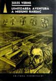 Uimitoarea aventură a misiunii Barsac de Jules Verne