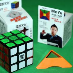 Competitional MoYu AoLong - Cub Rubik 3x3x3 - Jocuri Logica si inteligenta