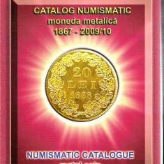 Catalog de monede - Moneda metalica 1867 -2009