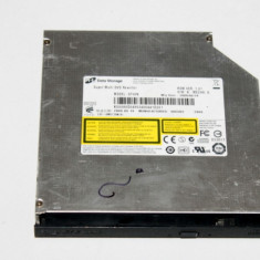 Unitate Optica Laptop DVD-RW dual SATA H+L Data Storage LGE-DMGT30N