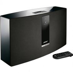 BOXE WIRELESS BOSE SOUNDTOUCH 30 SERIA III BLACK, BOXE WI-FI - Boxa portabila